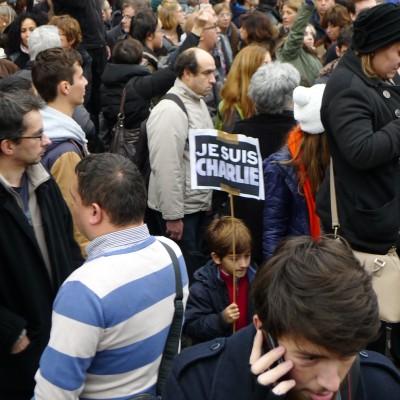 120 000 Charlie à Toulouse